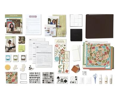 CTMH Consultant Kit