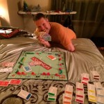 StampinBuds and Monopoly