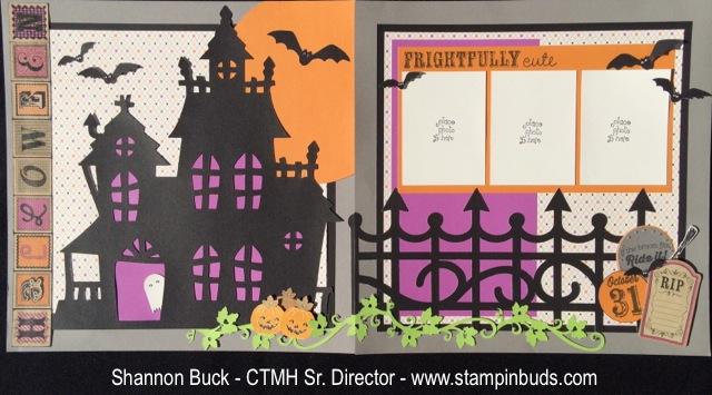 Make it a Frightfully Cute Halloween…