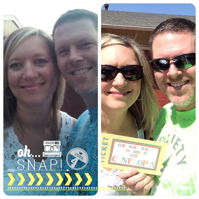 12 Months of Dating – August 2014