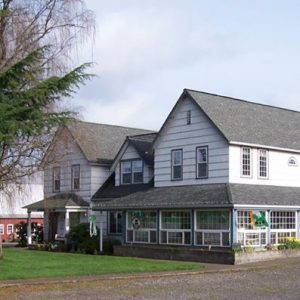 Scappoose Creek Inn - Oregon - Scrapbook Retreat