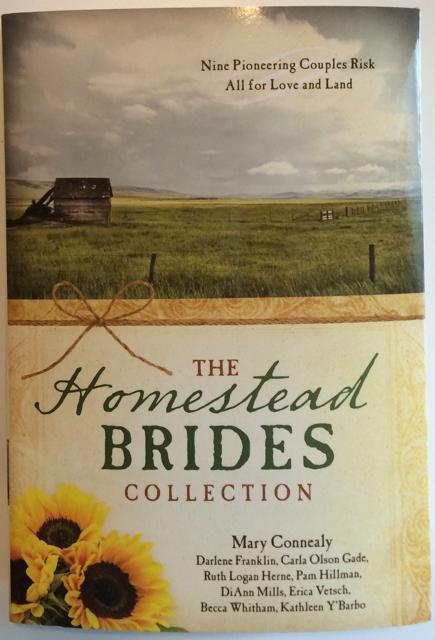 The Homestead Brides