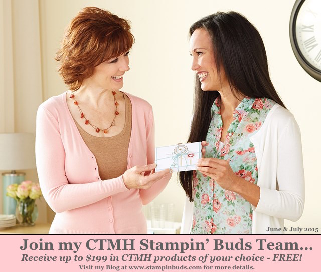 Become a Close To My Heart Consultant