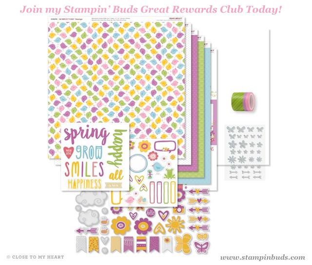 Great Rewards Club Featuring Penelope