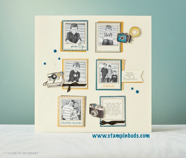 Celebrate your Life in Pictures