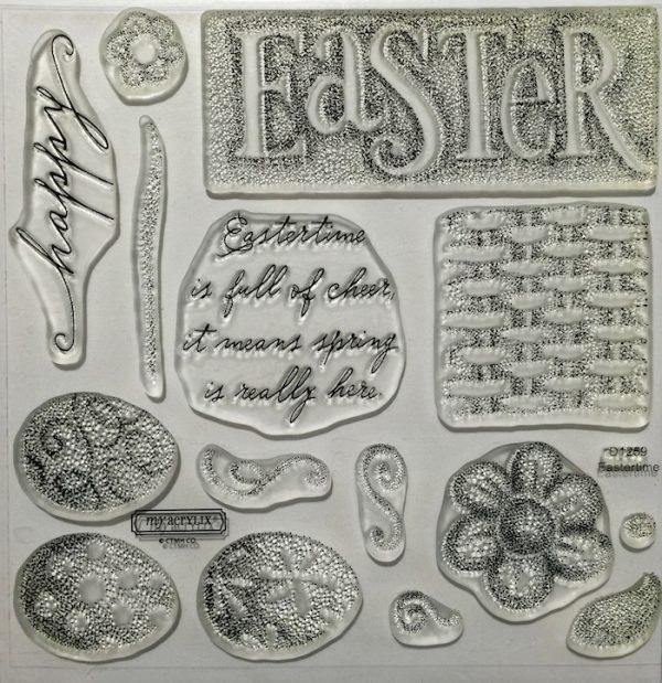 D1259 Eastertime