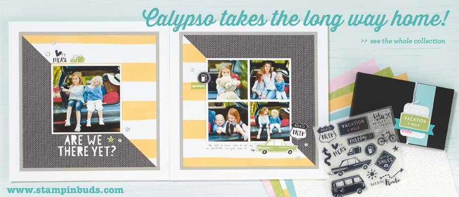 Calypso takes The Long Way Home