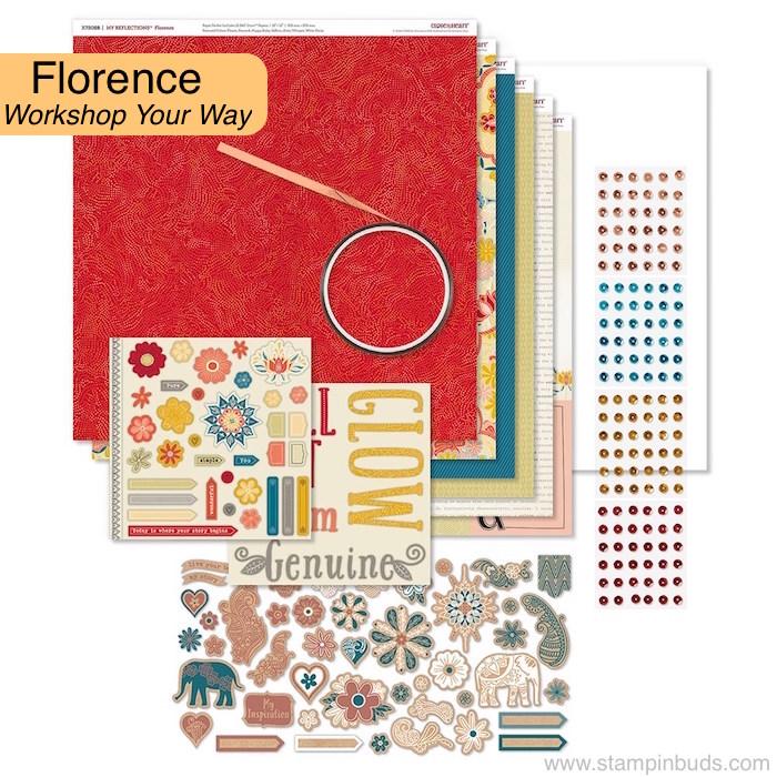 Florence WYW Kit