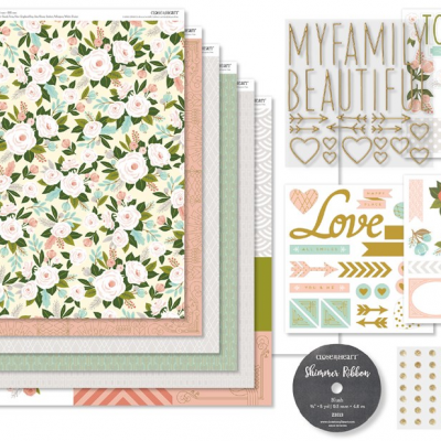 Hello Lovely WYW Creative Collection