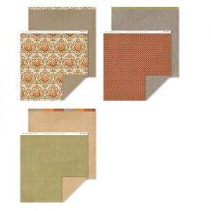 X7174B Huntington Paper Pack