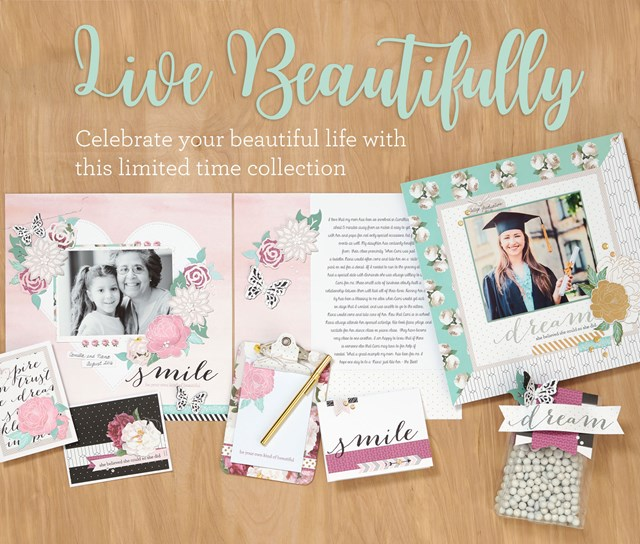 Live Beautifully 2