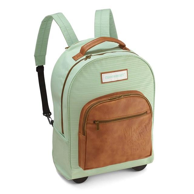 CTMH Rolling Bag