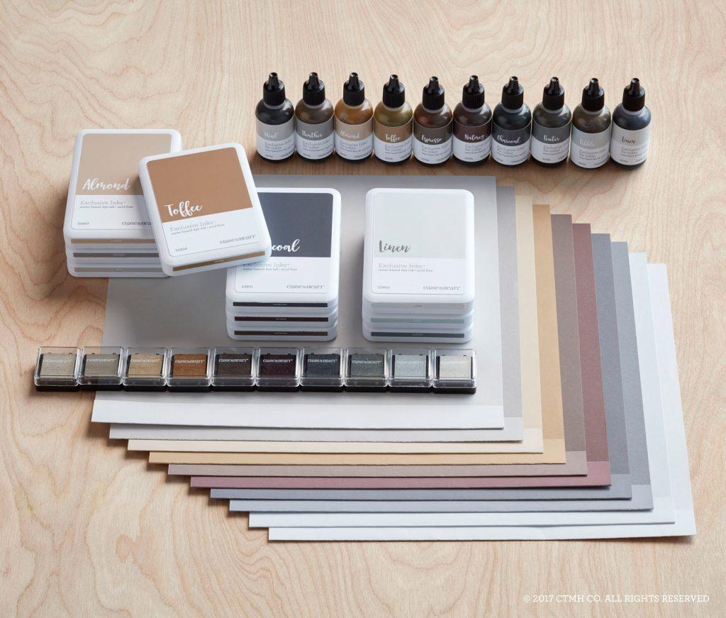 Basics Color Palette