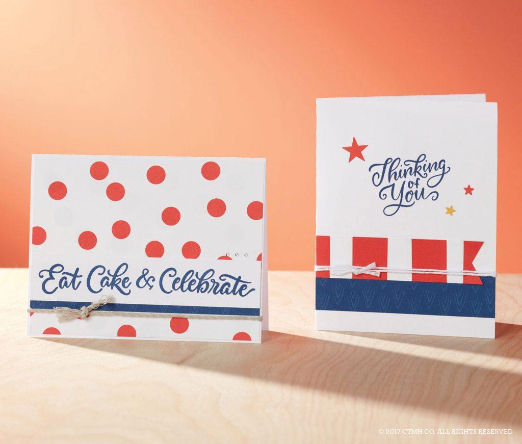 Enchantment Birthday Cards