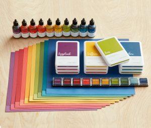 Enchantment Color palette