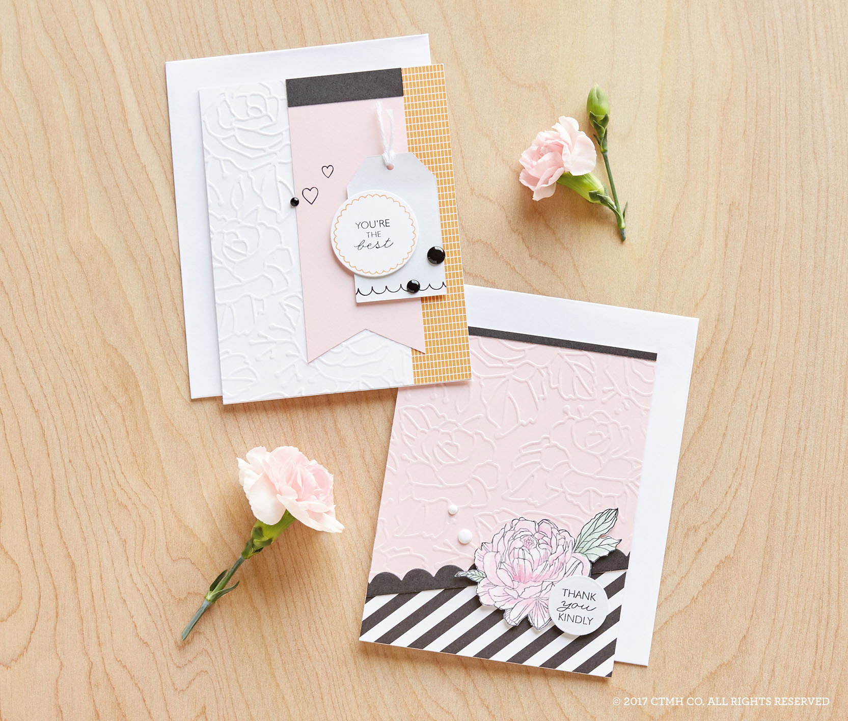 Kind Thoughts Card Kit
