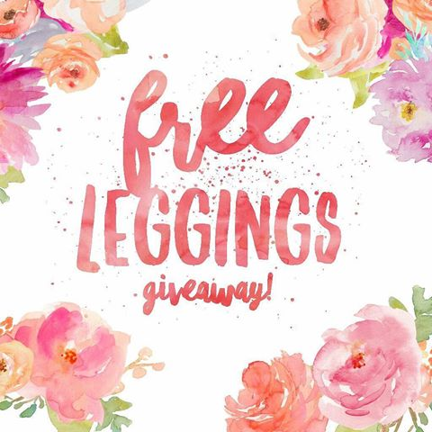 Fall in Love with LuLaRoe Leggings