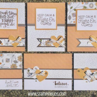 Stronger Together Card Kit