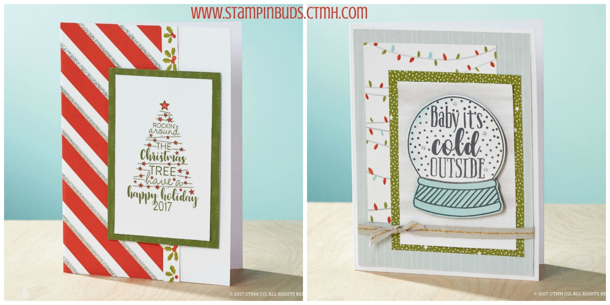 Happy Holiday Card Recipe