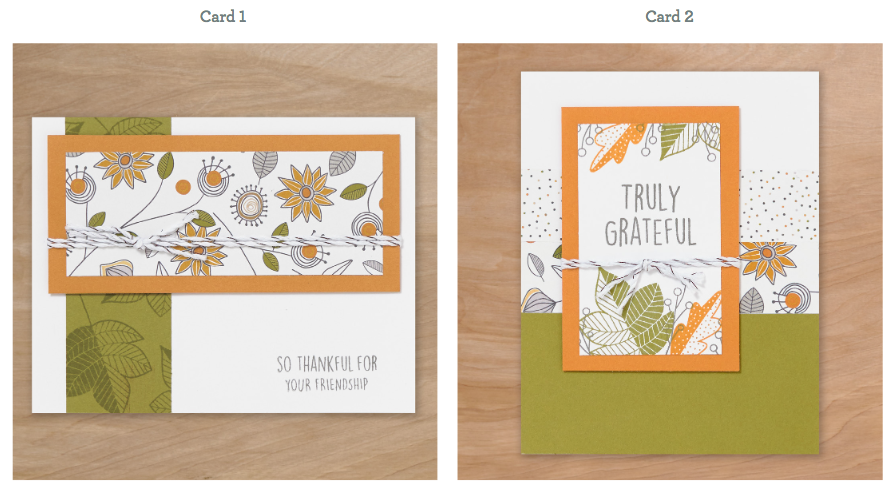 CI - Cards of Thanks