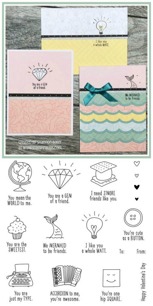 2017 December SOM #S1712 Happy-Mail Kit