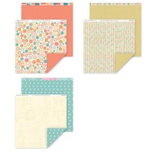 X7194B Hopscotch Paper Pack