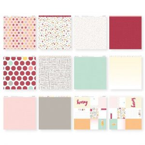 X7215B Sugar Rush Paper Pack