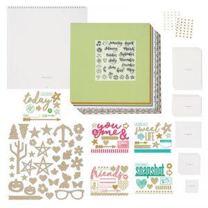 Through the Year Calendar Kit - Full