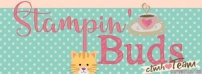 CTMH Stampin' Buds Team FB Cover