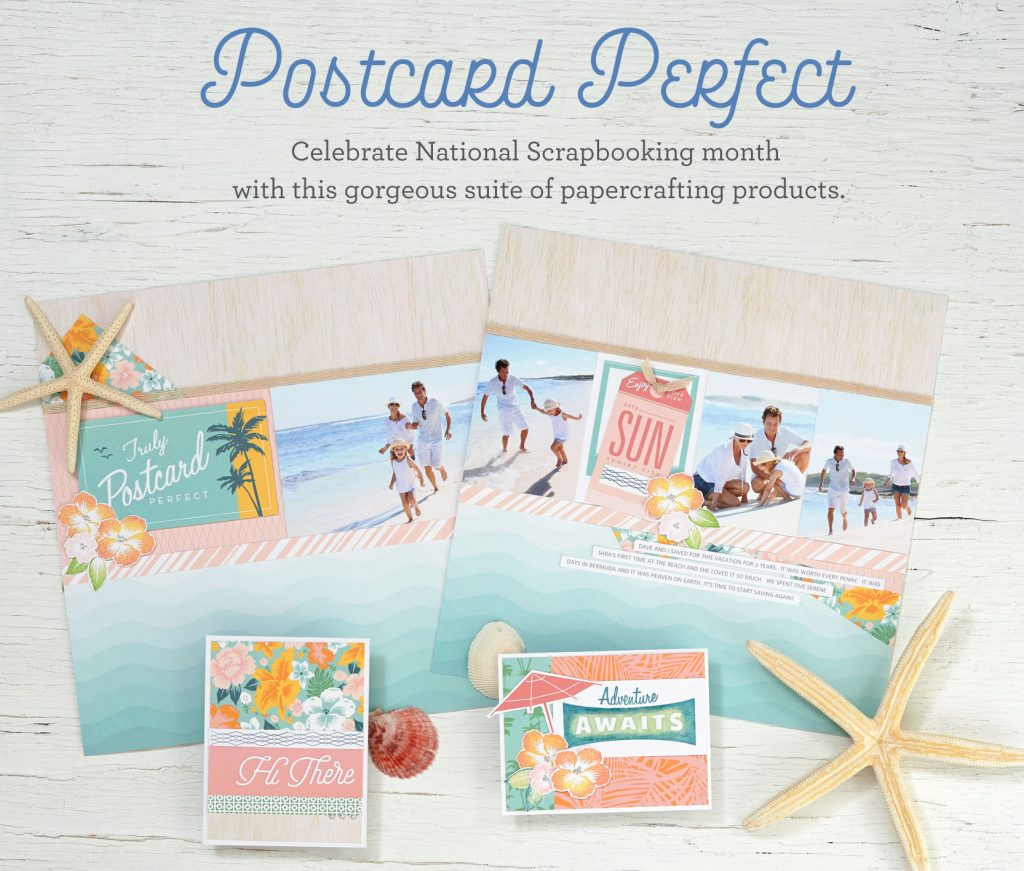 Postcard Perfect