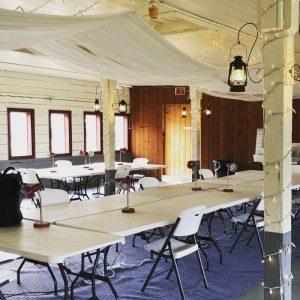 Scappoose Creek Inn Barn
