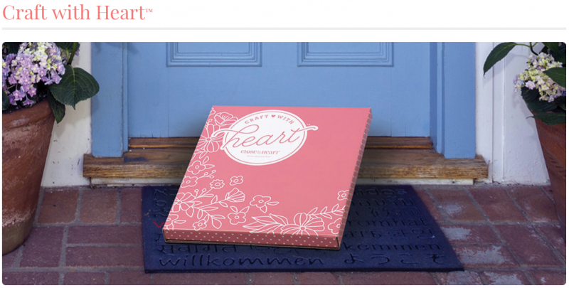 Paper-crafting Subscription Boxes