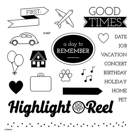 #S1807 - Highlight Reel