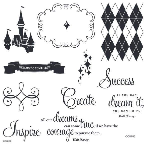 CC8133 Dreams