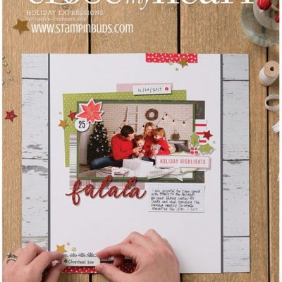 Holiday Expressions in September!