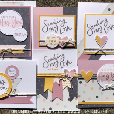 WYW Boutique Cards – September 2018