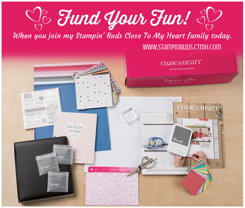 CTMH Fund your Fun