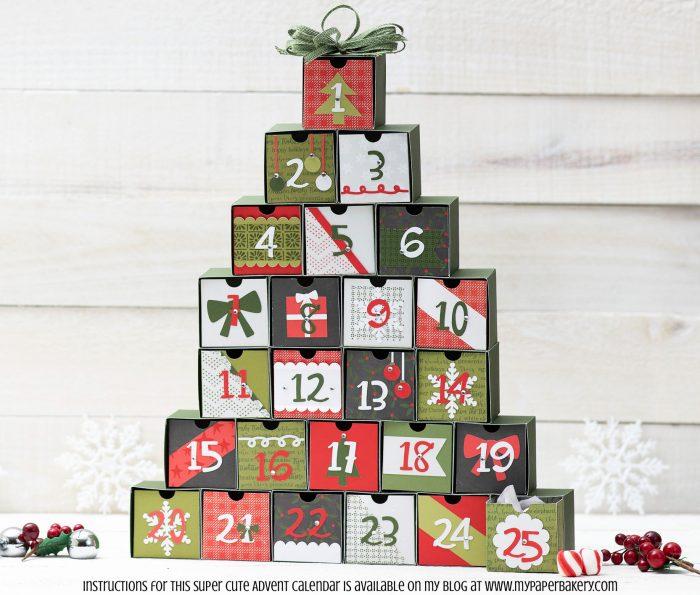 CTMH Advent Calendar