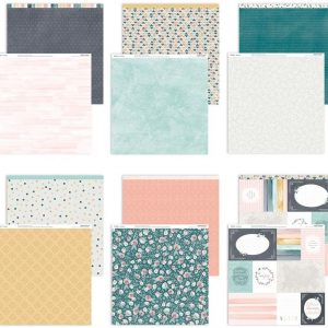 CTMH Boutique Paper Pack