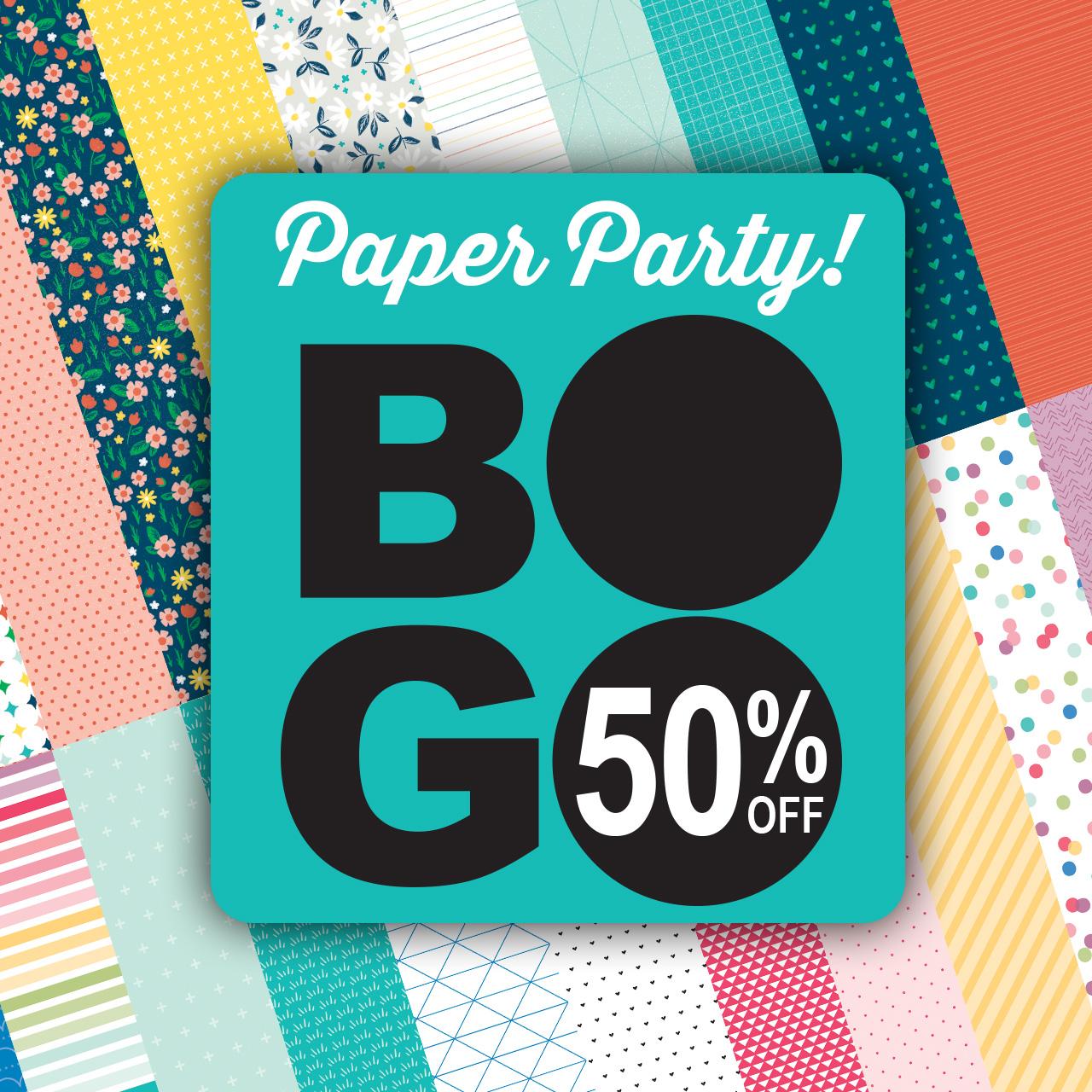 CTMH-BOGO-Paper-Promo
