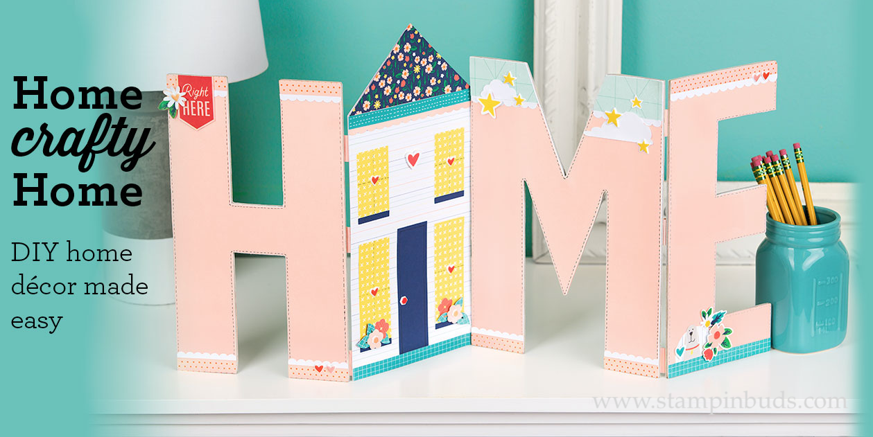There's no place like a Crafty Home…