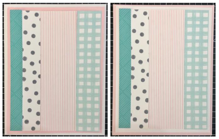 Pattern Mixing #1
