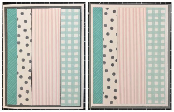 Pattern Mixing #2