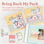 Bring Back my Pack - Zoe!