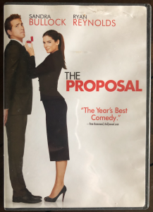 The Proposal - Movie