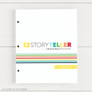 StoryTeller Guide