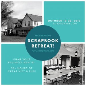 Scrapbook Retreat Link