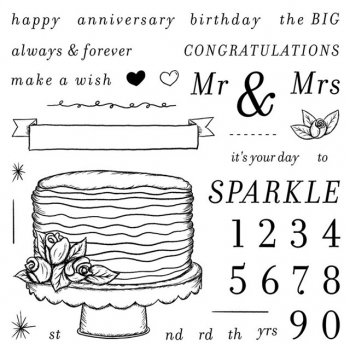 s1906 It's Your Day to Sparkle