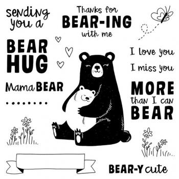 s1907 Bear Hugs