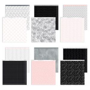 X9005 Mix-ins Paper